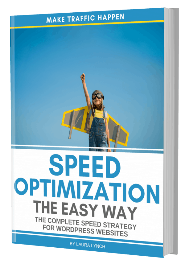 speed optimization cover