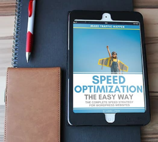speed optimization the easy way