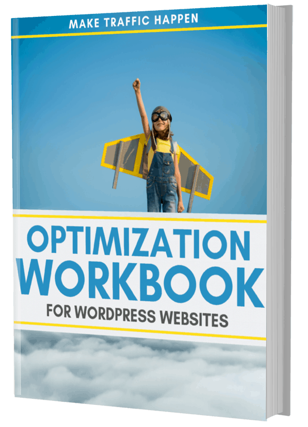 speed optimization workbook cover